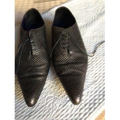 Chaussures à lacets  Parallèle  pas cher