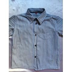 Short-sleeved Shirt Tissaia