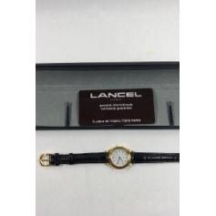 Wrist Watch Lancel