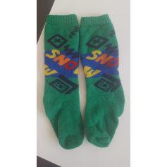 Chaussettes Kiabi  pas cher