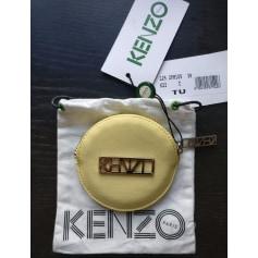 Porte-monnaie Kenzo  pas cher
