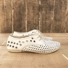 Chaussures à lacets  Jonak  pas cher