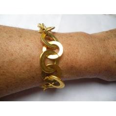 Bracelet Metal Pointu's  pas cher