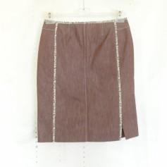 Mini Skirt Alain Manoukian