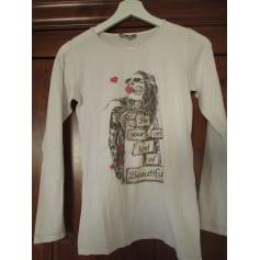 Top, Tee-shirt B-Karo  pas cher
