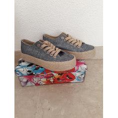Chaussures à lacets  Foxy up  pas cher