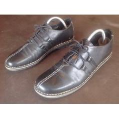 Chaussures à lacets  Street Shoes  pas cher