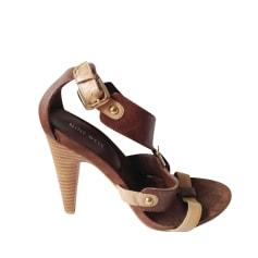 Heeled Sandals Nine West