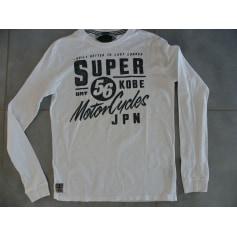 Tee-shirt Superdry  pas cher