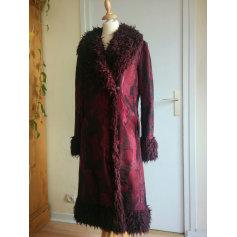 Manteau CocoMenthe  pas cher