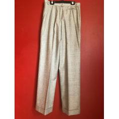 Pantalon large Emporio Armani  pas cher