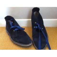 Chaussures à lacets  Etam  pas cher