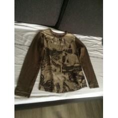 Top, tee-shirt Timberland  pas cher