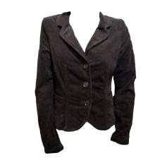 Blazer, veste tailleur Armani Jeans  pas cher