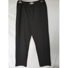 Pantalon droit Telmail  pas cher