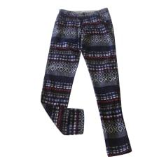 Pantalon droit Edwin  pas cher