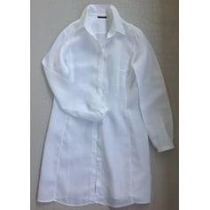 Robe tunique Sisley  pas cher