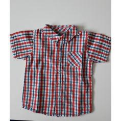 Blouse, Short-sleeved Shirt Grain de Blé