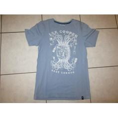 Tee-shirt Lee Cooper  pas cher