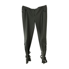 Straight Leg Pants Dior
