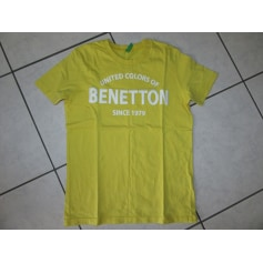 T-shirt Benetton