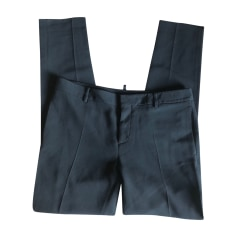 Pantalon slim, cigarette Dsquared2  pas cher