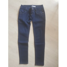 Jeans slim Miss One  pas cher