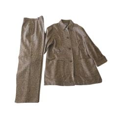 Tailleur pantalon Max Mara  pas cher