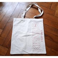Sac XL en tissu Kenzo  pas cher