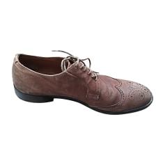 Lace Up Shoes Armani