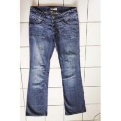 Jeans évasé, boot-cut Lee  pas cher