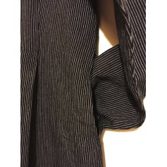 Robe mi-longue Khadi And Co  pas cher