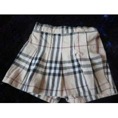 Skirt Burberry