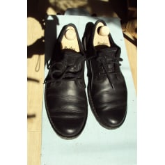 Lace Up Shoes Pierre Cardin