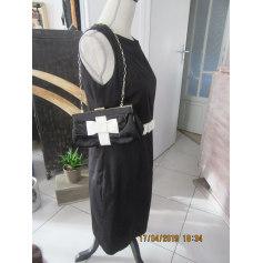 Robe courte 1 2 3  pas cher