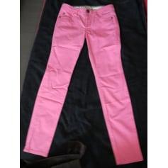 Jeans slim Stefanel  pas cher