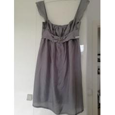 Robe mi-longue 525  pas cher