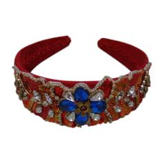 Bijoux de tête Dolce & Gabbana  pas cher