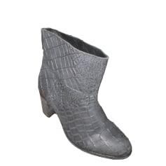 Bottines & low boots à talons Atelier do Sapato  pas cher