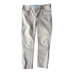 Jeans slim Mih Jeans  pas cher