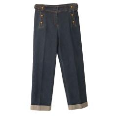 Straight-Cut Jeans  Gerard Darel