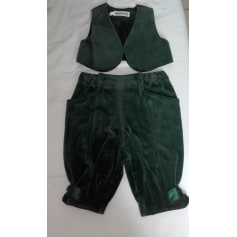 Pants Set, Outfit Cacharel