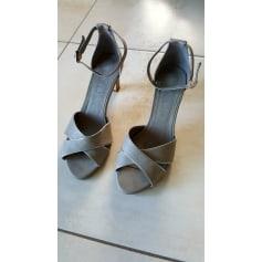 Sandales à talons Eram  pas cher