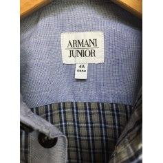 Chemise Armani  pas cher