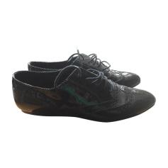 Chaussures à lacets  Furla  pas cher
