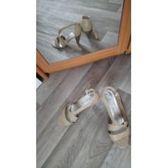Sandales à talons Poti Pati  pas cher