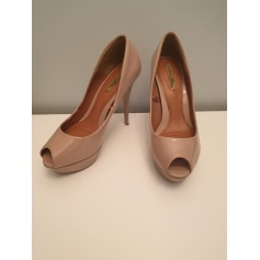 Peep-Toe Pumps Zara