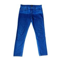 Jeans slim Vivienne Westwood  pas cher