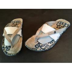 Sandals Art