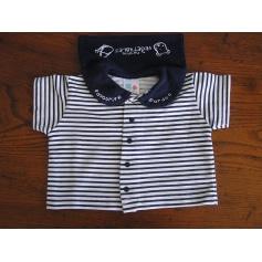 Vest, Cardigan Baby Club
